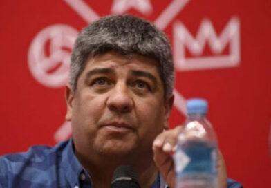"""""""ME VOY A JUNTAR CON SILVIO PARA QUE SE DEFINA SU SITUACIÓN"""""""